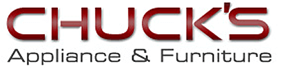 Chuck's Appliance & Furniture  Logo